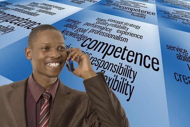 Using Smartphones in Business